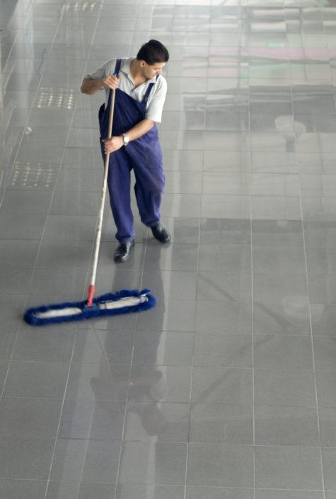 Crystal Cote Floor Finish