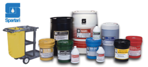 Janitorial Products Contract Cleaners Supply